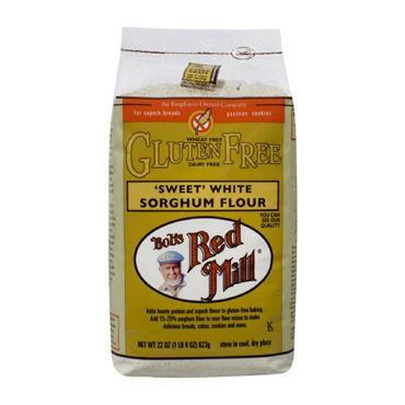 Bob's GF Sorghum Flour 500g