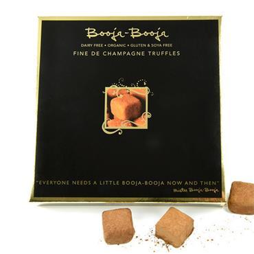 Booja-Booja Fine De Champagne Chocolate Truffles 12s