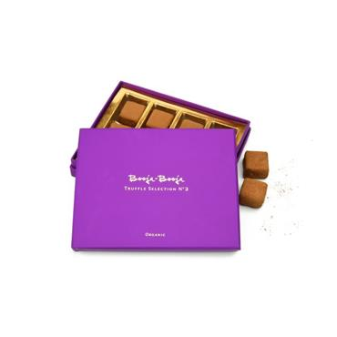 Booja Booja The Special Edition Gift, 12 Truffle Selection Box No.2