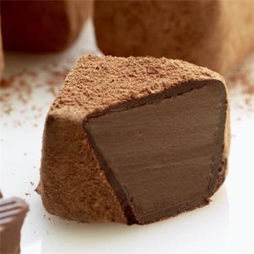 Booja-Booja Dark Ecuadorian 6 Truffles 69g