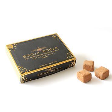 Booja-Booja Champagne 8 Chocolate Truffles 92g