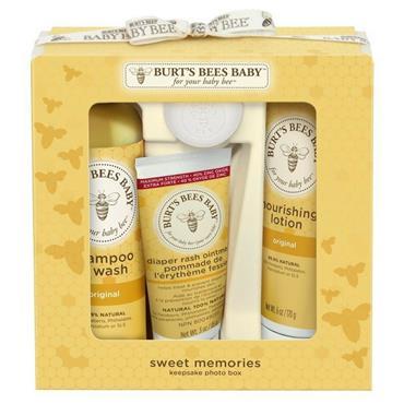 Burt's Bees Sweet Memories Gift Box