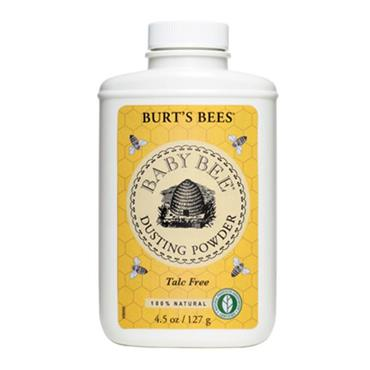 Burt's Bees Baby Bee Dusting Powder 127g