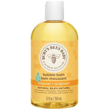 Burt's Bees Baby Bee Bubble Bath 354ml