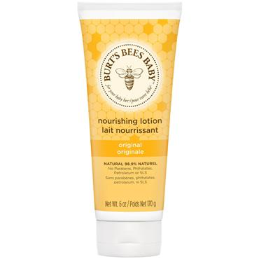 Burt's Bees Baby Bee Original Lotion 170g