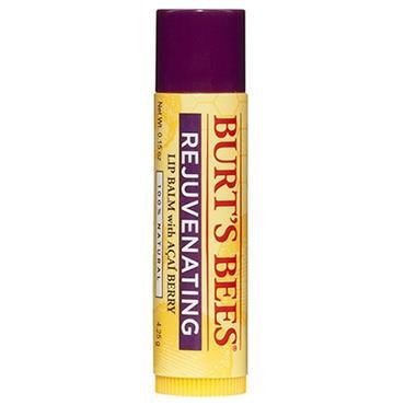 Burt's Bees Acai Lip Balm 4g