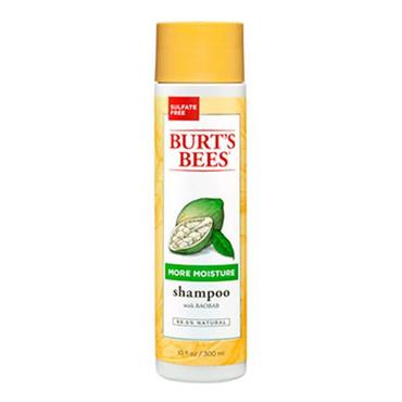 Burt's Bee More Moisture Shampoo 300ml