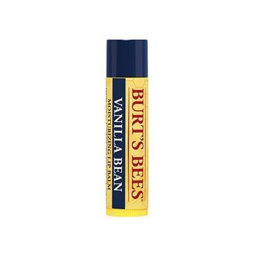 Burts Bees Vanilla Bean Lip Balm Tube 4.25g