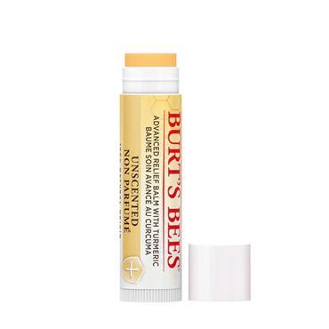 Burt's Bees Advanced Relief Lip Balm