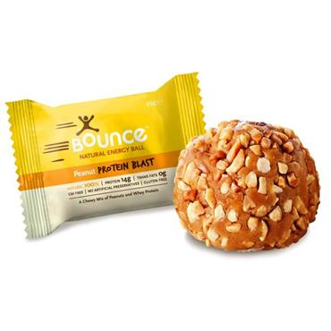 Bounce Peanut Protein Ball 42g