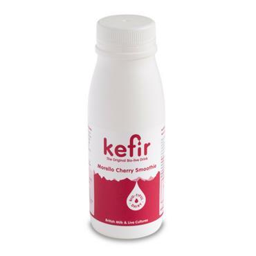 Biotiful Kefir Cherry 250ml