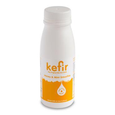 Biotiful Kefir Honey Mint 250ml
