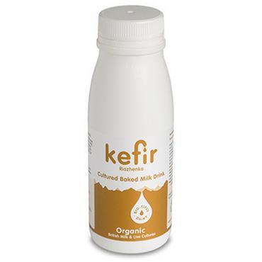 Biotiful Kefir Organic Riazhenka 250ml