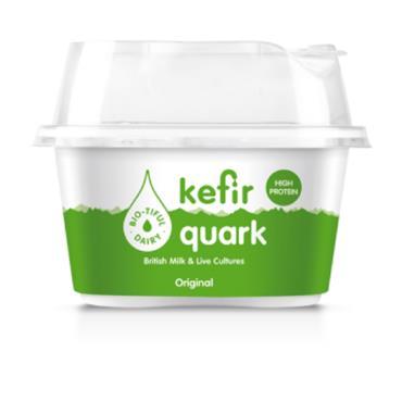 Biotiful Kefir Quark Original 150G