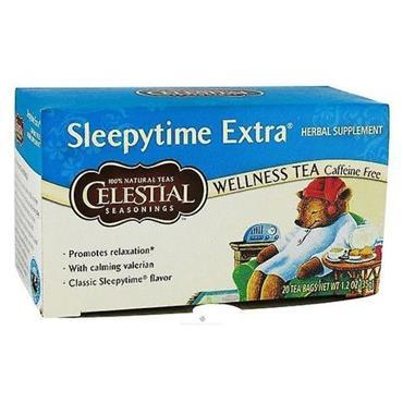 CELEST SLEEPYTIME EXTRA TEA 20s