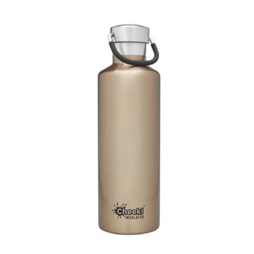 Cheeki Champagne Classic Insulated Bottle 600ML