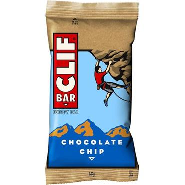 Clif Bar Energy Bar Chocolate Chip 68g