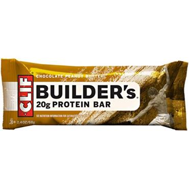 Clif Builders Bar Chocolate Peanut Butter 68g