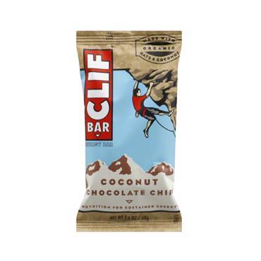 Clif Bar Energy Bar Coconut Chocolate Bar 68g