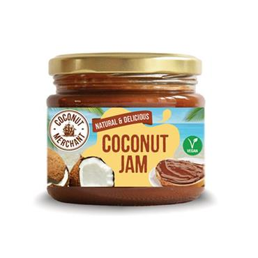 Coconut Merchant Coconut Jam 330ml