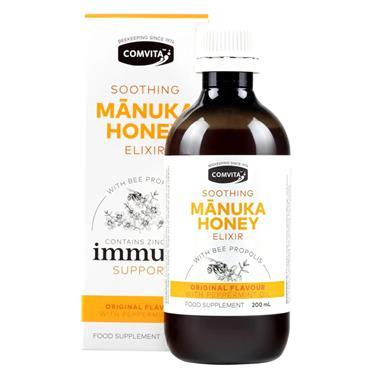 Comvita Propolis Elixir