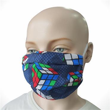 Labrax Kids Reuseable Cotton Face Mask