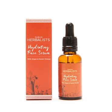 Dublin Herbalists hydrating serum 30ML