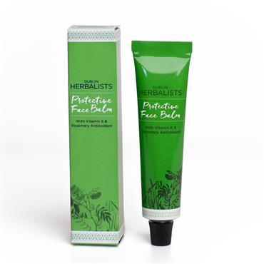 Dublin Herbalists protective face balm 30ML