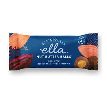 Deliciously Ella Almond Nut Butter Ball 35g