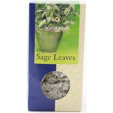 Sonnentor Organic Sage Leaves 10g