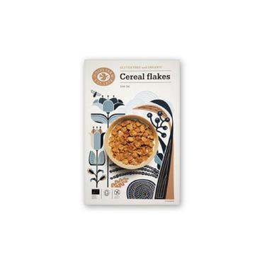 Doves Farm Organic & Gluten Free Cereal Flakes
