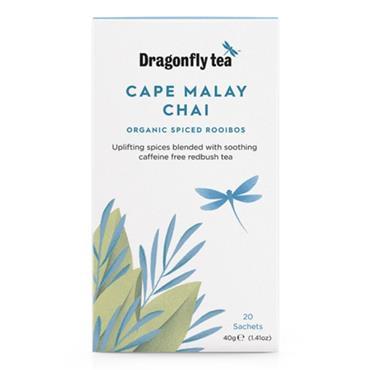 Dragonfly Tea Cape Malay Chai 20s