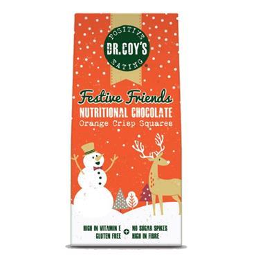 Dr. Coys Festive Friends 100g