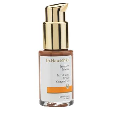Dr. Hauschka Translucent Bronze Tint 30ml