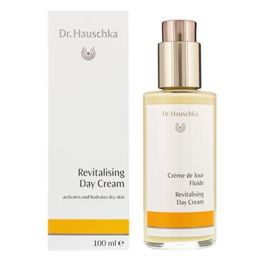 Dr Hauschka Revitalising Day Cream - 100ml