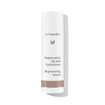 Dr Hauschka Regenerating Serum 30ml