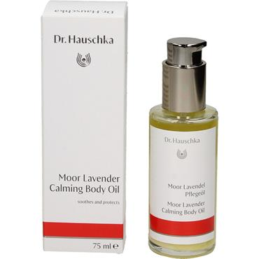 Dr Hauschka Moor Lavender Body Oil 75ml