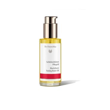 Dr. Hauschka Blackthorn Body Oil 75ml