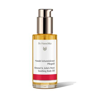 Dr. Hauschka Almond St. John's Wort Body Oil 75ml