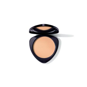Dr Hauschka New Compact Powder 03 Nutmeg