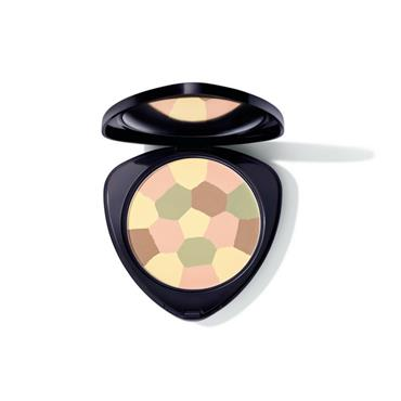 Dr Hauschka Colour Correct Powder Translucent 8g