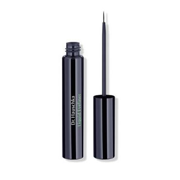 Dr Hauschka Liquid Eyeliner Black 01 - 4ml
