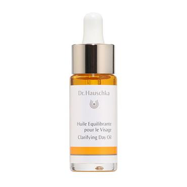 Dr Hauschka Clarifying Day Oil 18ml