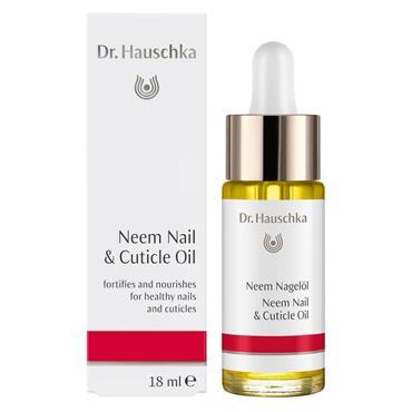 Dr Hauschka Neem Nail Oil 18ml