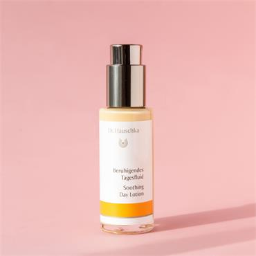 Dr Hauschka Soothing Day Lotion 50ml