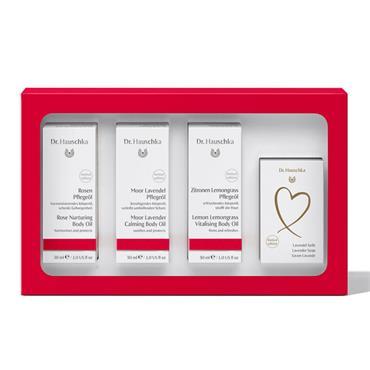 Dr. Hauschka Softening Body Care Gift Set