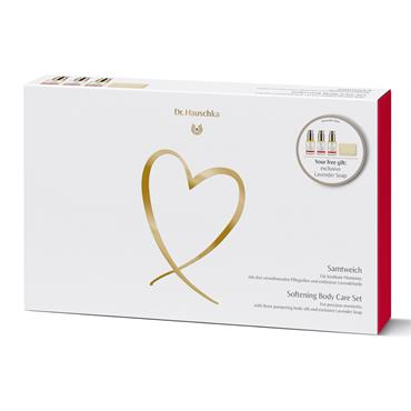 Dr. Hauschka Softening Body Care Gift Set