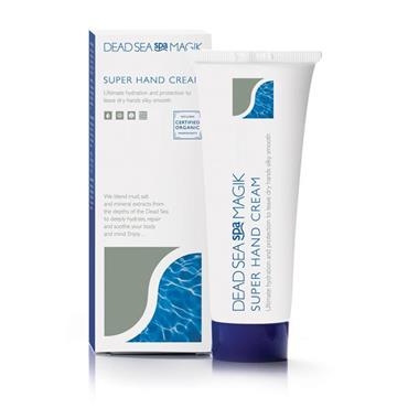 Dead Sea Hand Cream 75ml