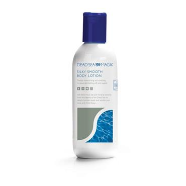 Dead Sea Body Lotion 350ml