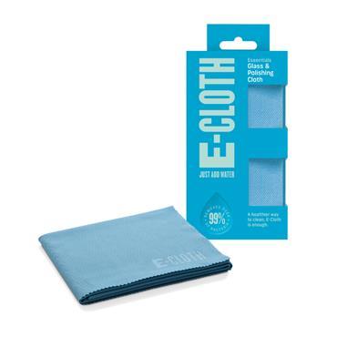 E-Cloth Glass Polishing Cloth (Assorted)